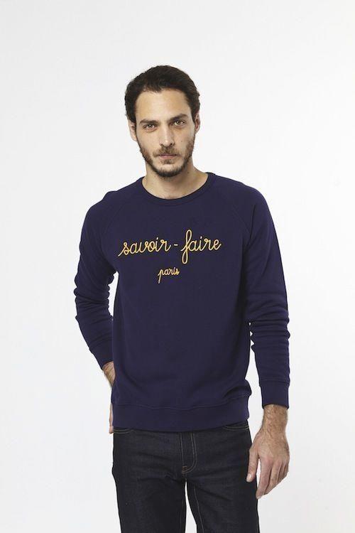 BMSAVOIRSN - Savoir- #menfitness #mensfitness #mensports #sweatshirts #hoodies #fitmen