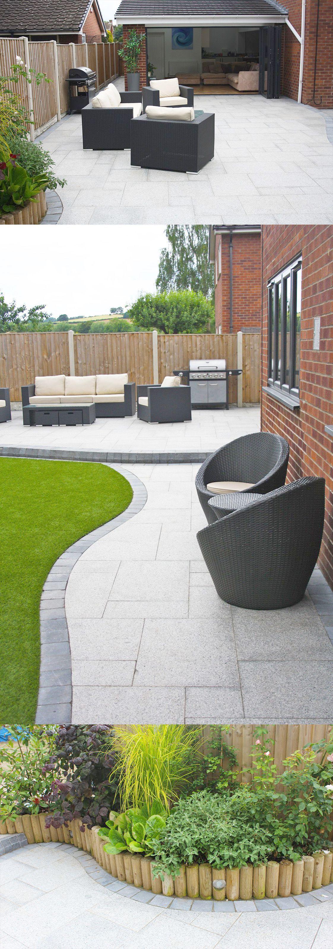 Landscape Gardening Luton Landscape Gardening Jobs Peterborough Modern Landscaping Patio Garden Patio Stones