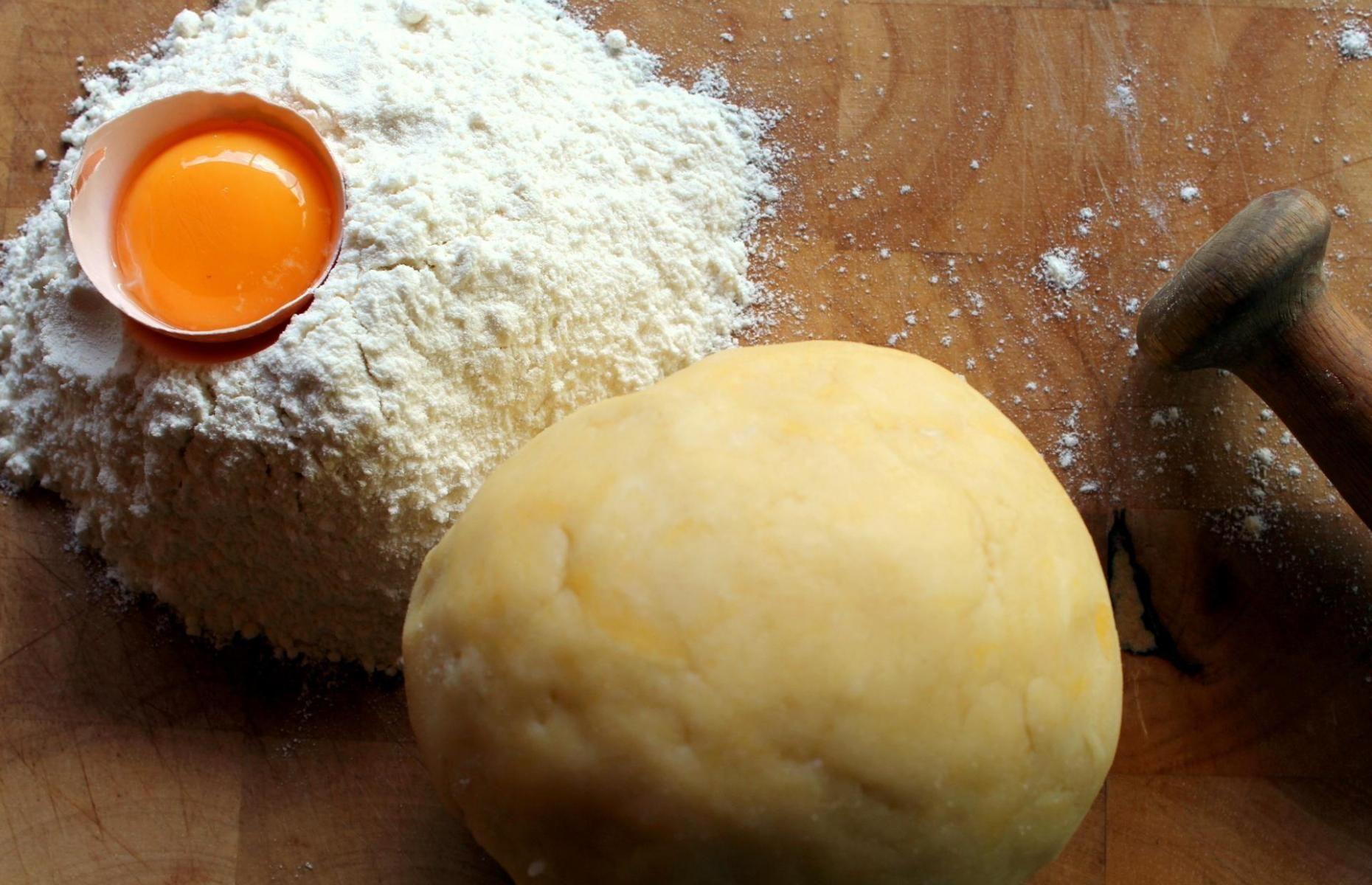 10 exquisiteces que podemos hacer con yemas de huevo