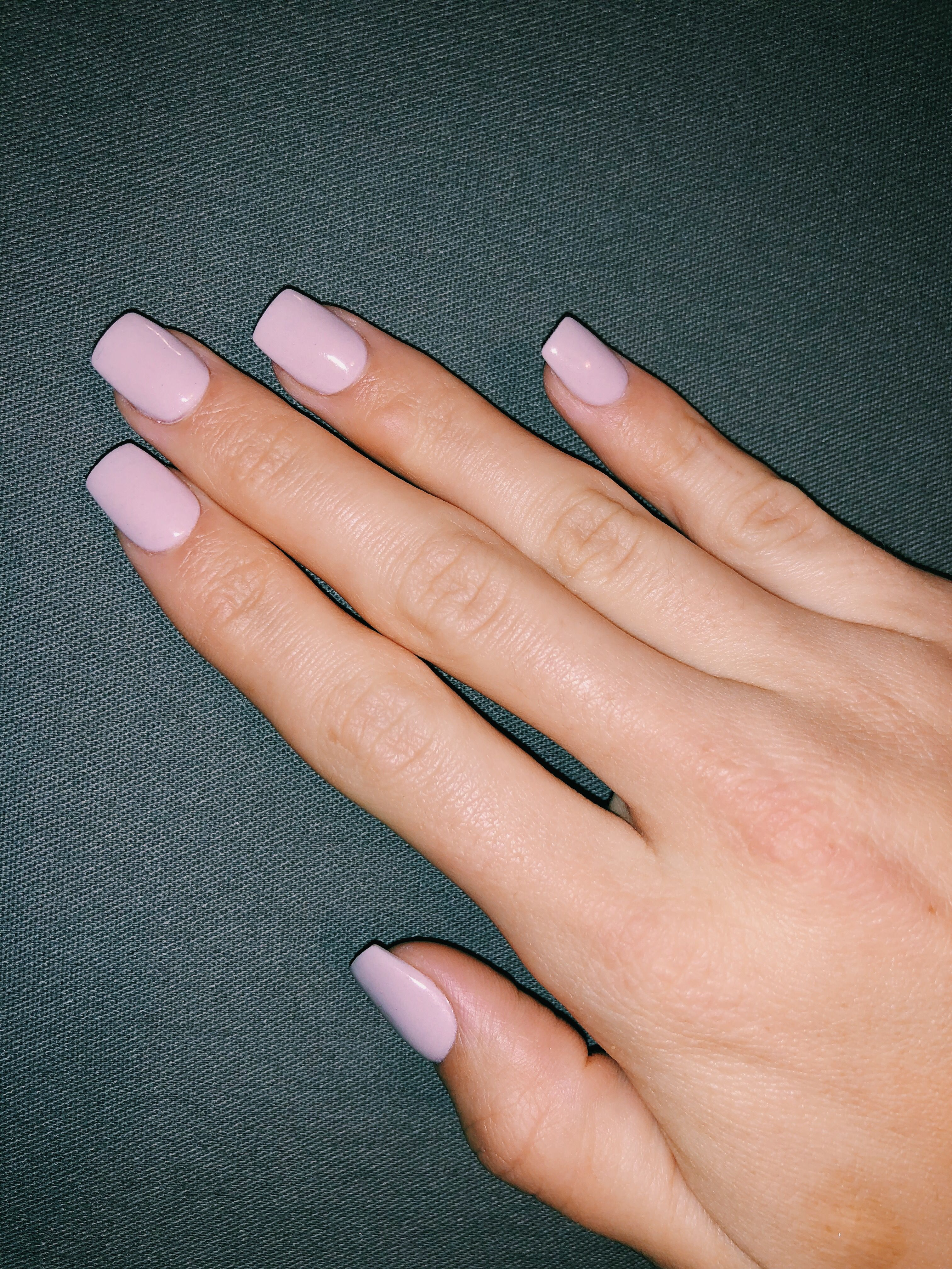 Sns 65 Short Acrylic Nails Pretty Acrylic Nails Fake Nails