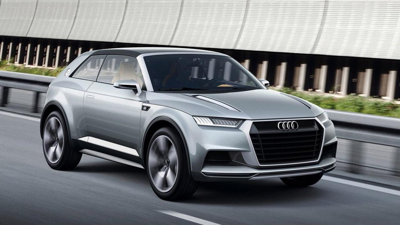 Kekurangan Audi Gamma Spesifikasi