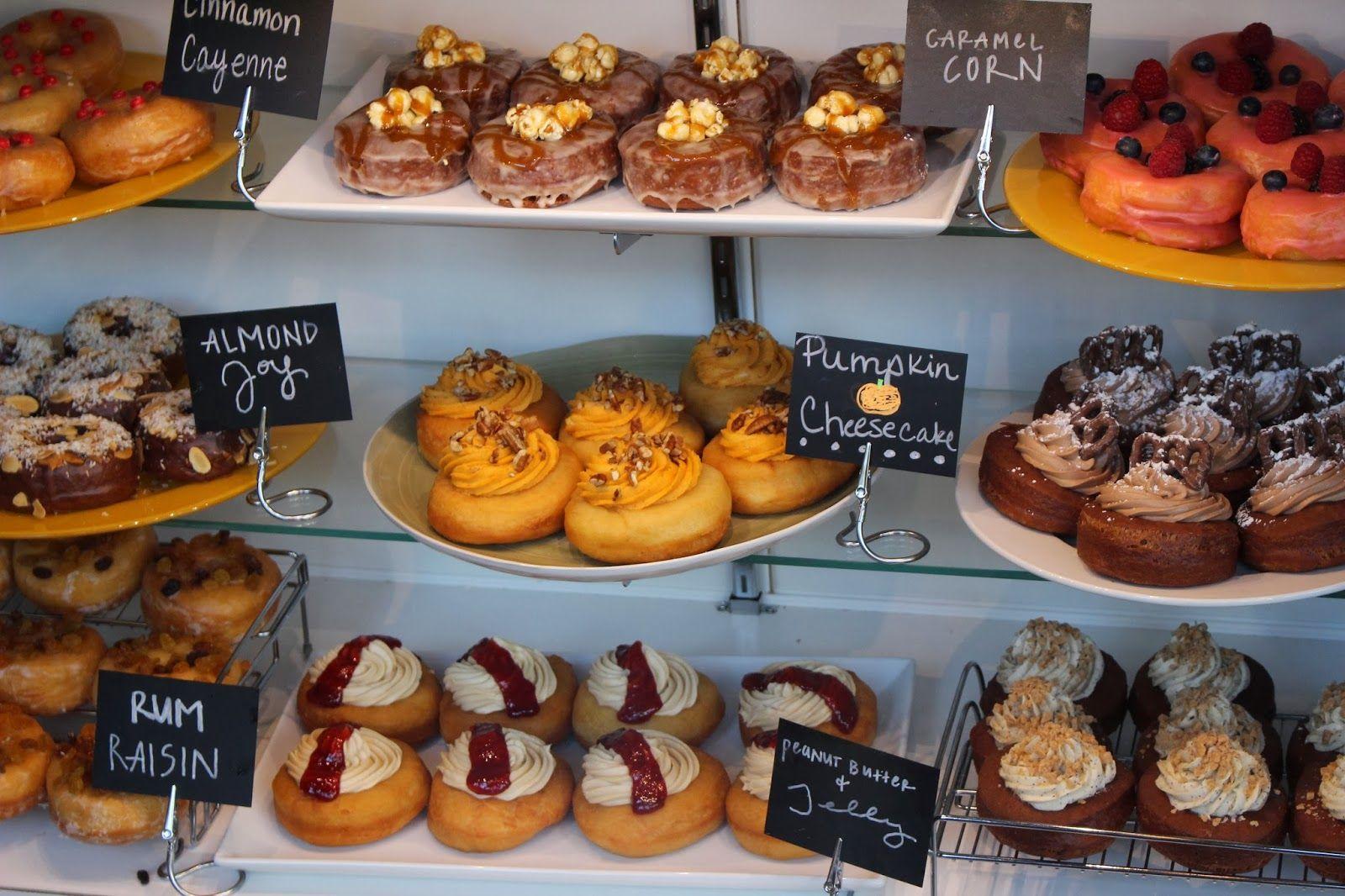 Eat it kansas city kansas city food blogger donuts now