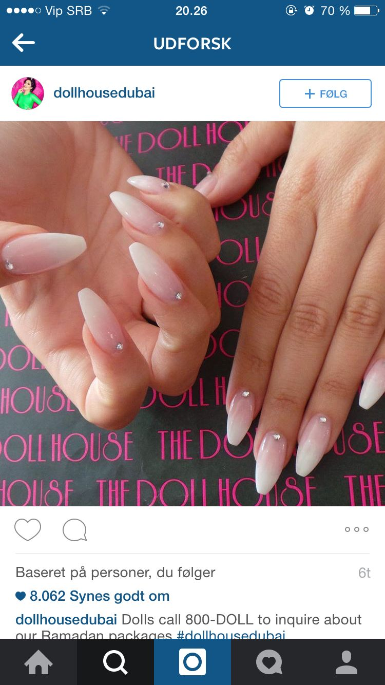 Pin by Lára Curtis on Nails   Pinterest   Jersey nails, Sparkly ...