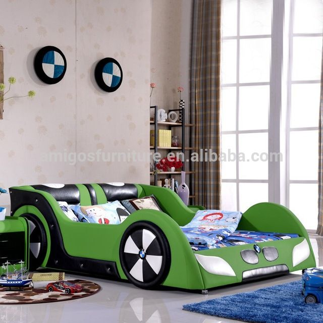 Source Racing Car Style Kid Beds Adult Children Car Bed Prices On