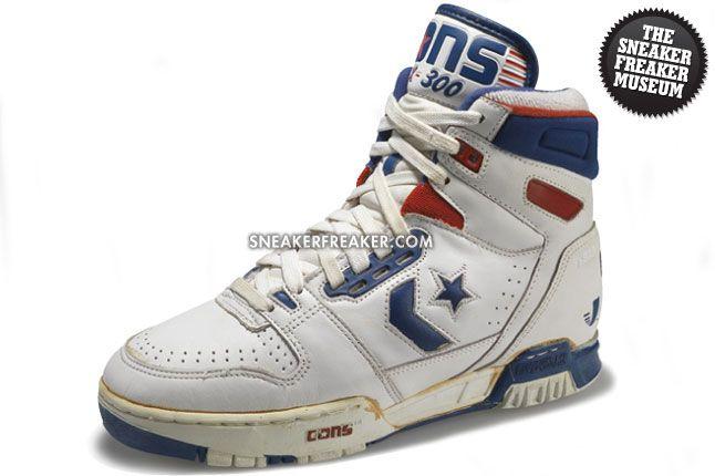CONVERSE - Basketball - ERX 300 - USA  63a636c68