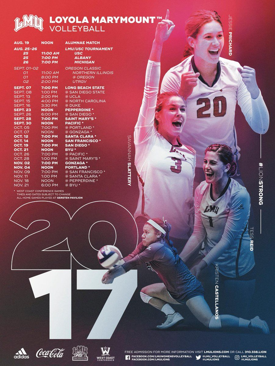 Ncaa Volleyball Ncaavolleyball Twitter Volleyball Posters Sports Design Inspiration Sports Graphic Design