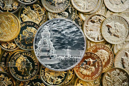 british royal mint commemorative coins