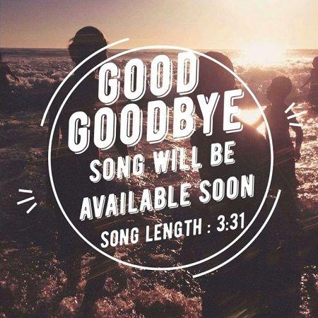 Good Goodbye Song Download Good Goodbye Linkin Park Mp3 Download Download Good Goodbye Mp3 Song Linkin Park Good Goodb Best Goodbye Songs Good Goodbye Songs
