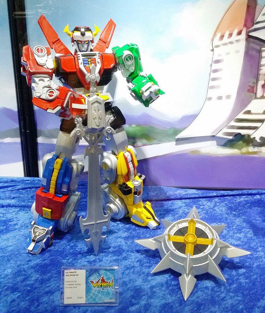 ●● 10/7/2015 玩具新聞報導 ●● - 日系英雄∕機械人 - Toysdaily 玩具日報 - Powered by Discuz!
