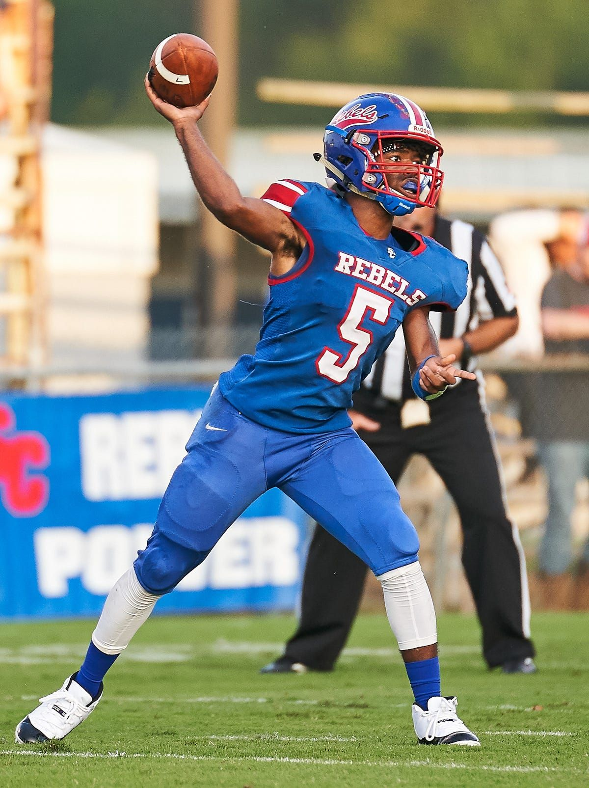 Mississippi High School Football Predictions For Week 5 S
