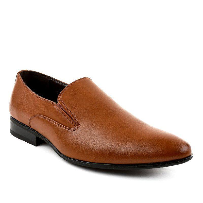 Shoes Men S Butymodne Brown Elegant Loafers 6 317 Loafers Loafers Men Dress Shoes Men