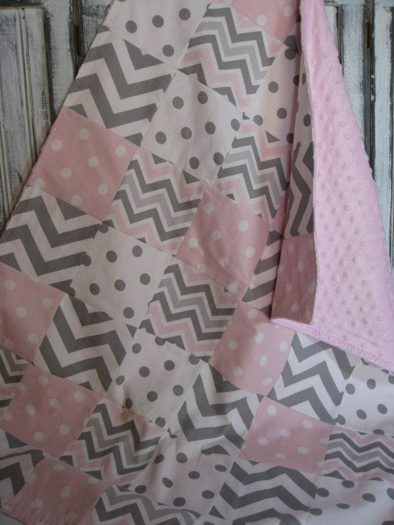 Pin By Linda Cole On Nursery Baby Girl Blankets Baby