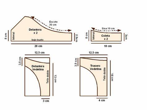 Moldes De Ropa Interior Gratis Para Imprimir Buscar Con Google Patrones De Ropa Intima Moldes De Ropa Patrones De Ropa