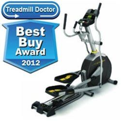 The Livestrong Elliptical Trainer Is One Of The Smart Choices If You Are Looking For Home Fitness Equi Home Workout Equipment No Equipment Workout Toned Glutes