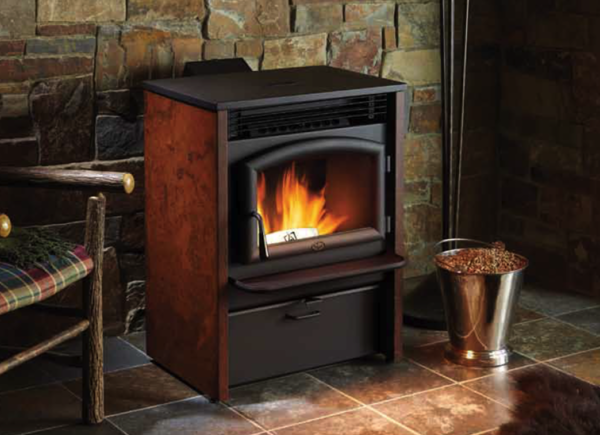 10 Stylish Pellet Stoves To Warm Up Your Home Pellet Stove