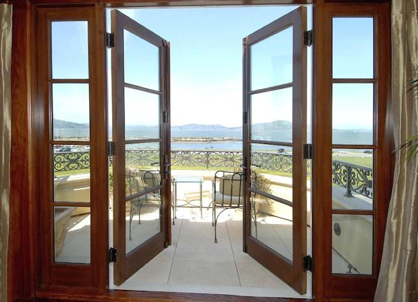 Patio French Door Blinds Between Glass Black French Doors Patio And