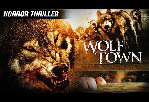 The town movie full movie