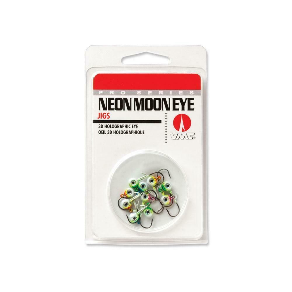 Vmc Neon Moon Eye Jig Kit 10 Pk Moon Moon Vmc Neon Moon Eye Jig Kit 10 Pk Price 10 99 Neon Moon Mom Heart Necklace Moon