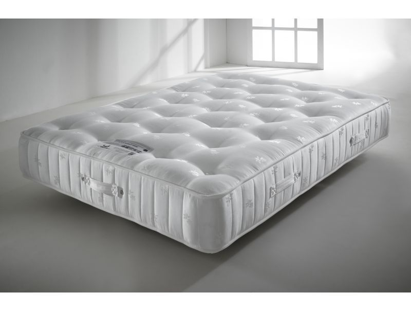 SleepDelivered: The Best Mattresses Sold Online (Reviewed