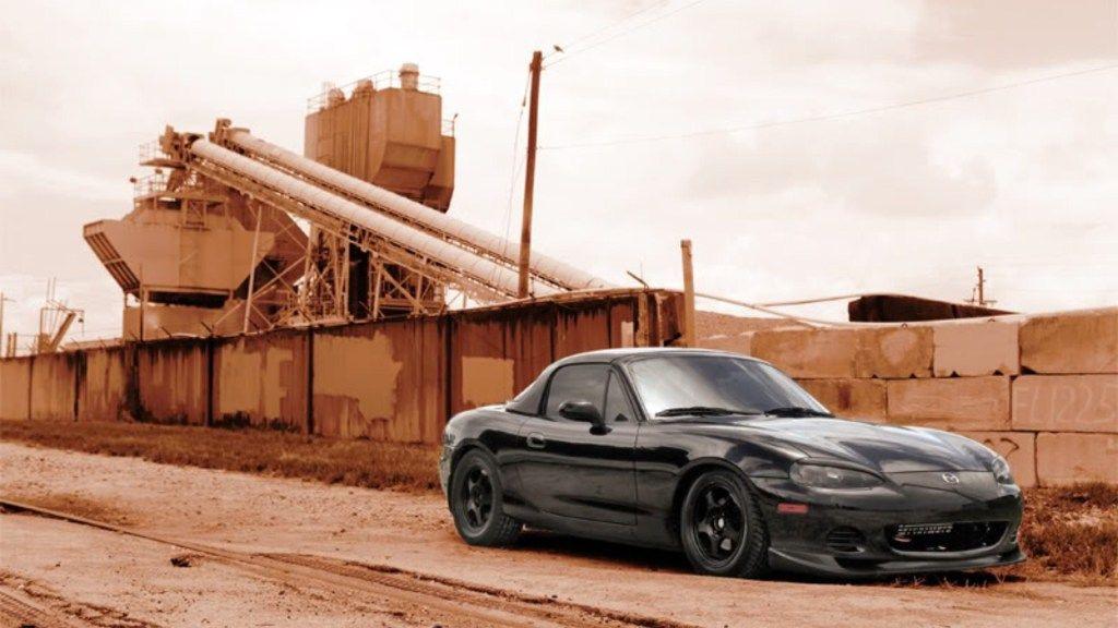 Miata Tires Forum