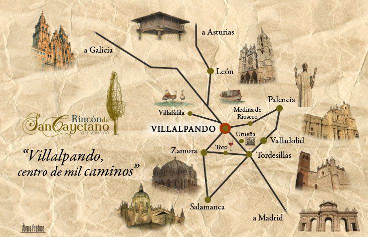 Rincón De San Cayetano Villalpando Zamora Http Www Rincondesancayetano Com San Cayetano Zamora Rurales