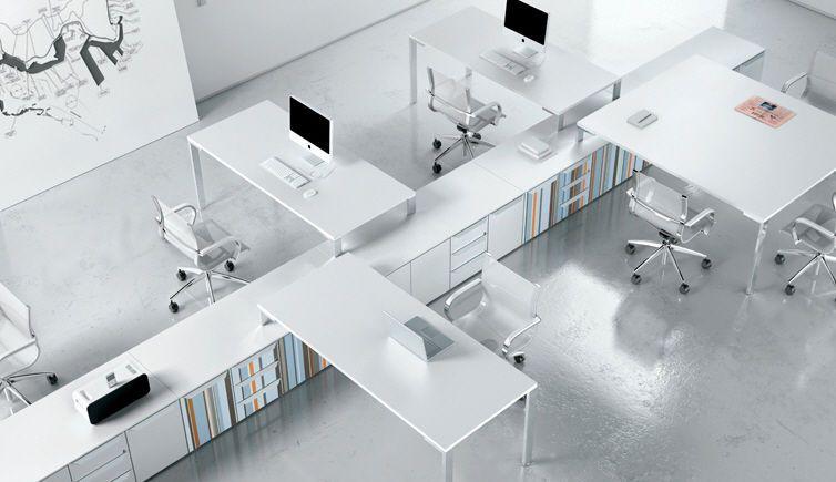 Openspace office pinterest bureau aménagement bureau and