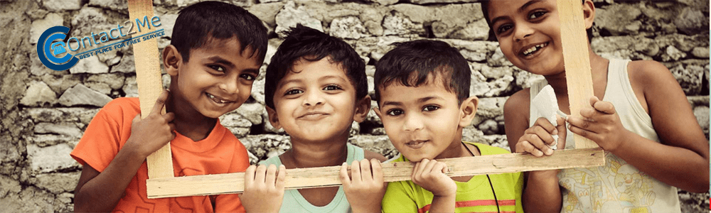 List Of Top, Best, Verified NGOs in Bnagalore Near Me