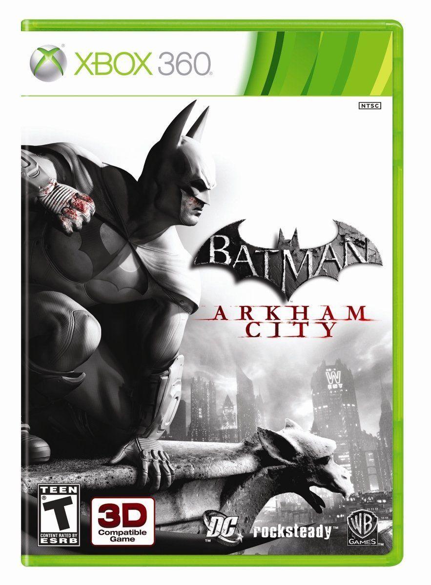 Xboxcom Coupons Promo Codes  Deals Jul  Batman Arkham - Minecraft xbox 360 los angeles map download