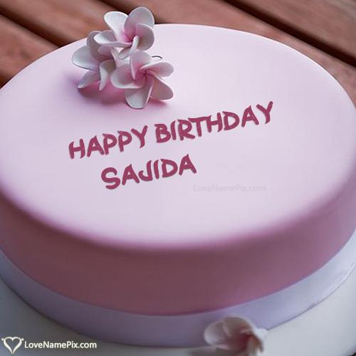 Pin By Rizi On Happy Birthday Birthday Cake Cake Happy Birthday