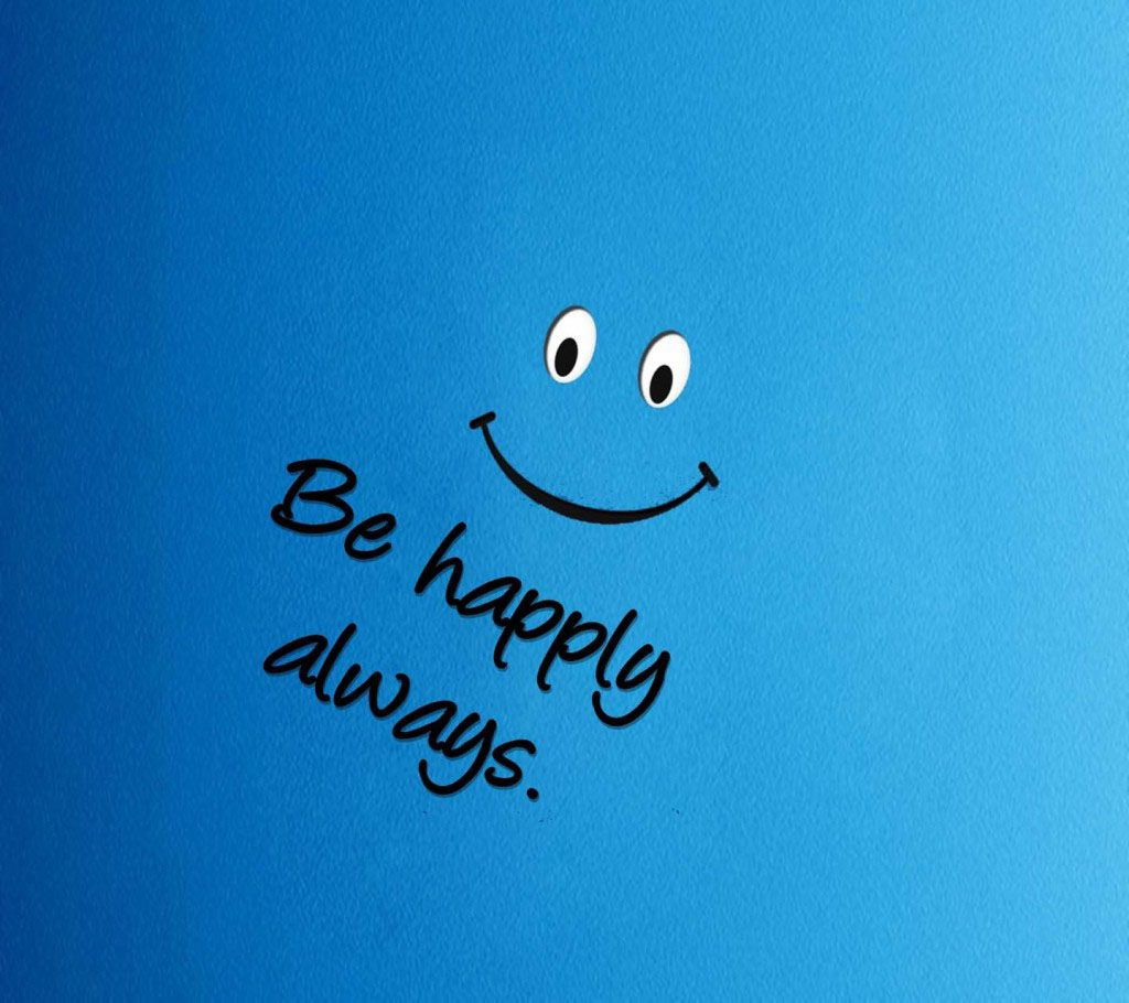 Happy Wallpapers Happy wallpaper, Happy images, Smile