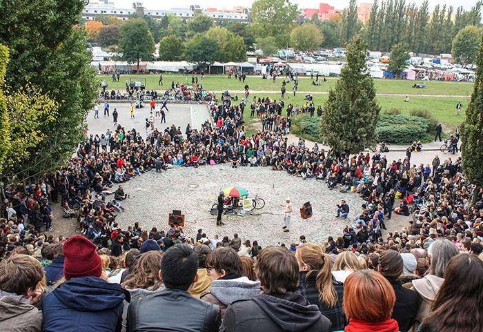 7 Tipps Fur Ein Abwechslungsreiches Wochenende In Berlin Wochenende In Berlin