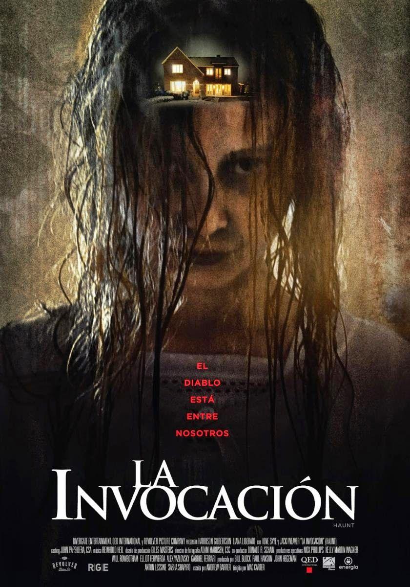 Ver Online La Invocacion Subtitulada 2013 Hd 720p Vk El Mejor Cine En Casa Chillancomparte Com Invocaciones Peliculas De Terror Cine Latino