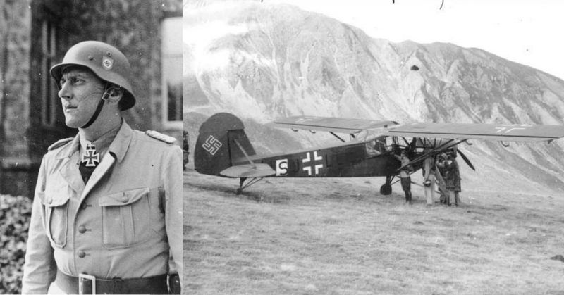Five Successful Missions of a Waffen SS Mastermind, Otto Skorzeny