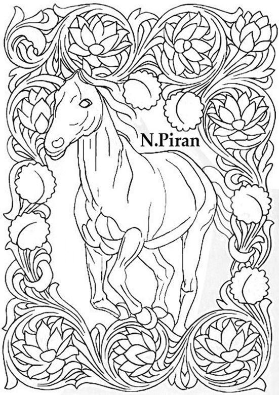 Pin by naser piran on Leather Carving Pattern | Pinterest | Leather ...