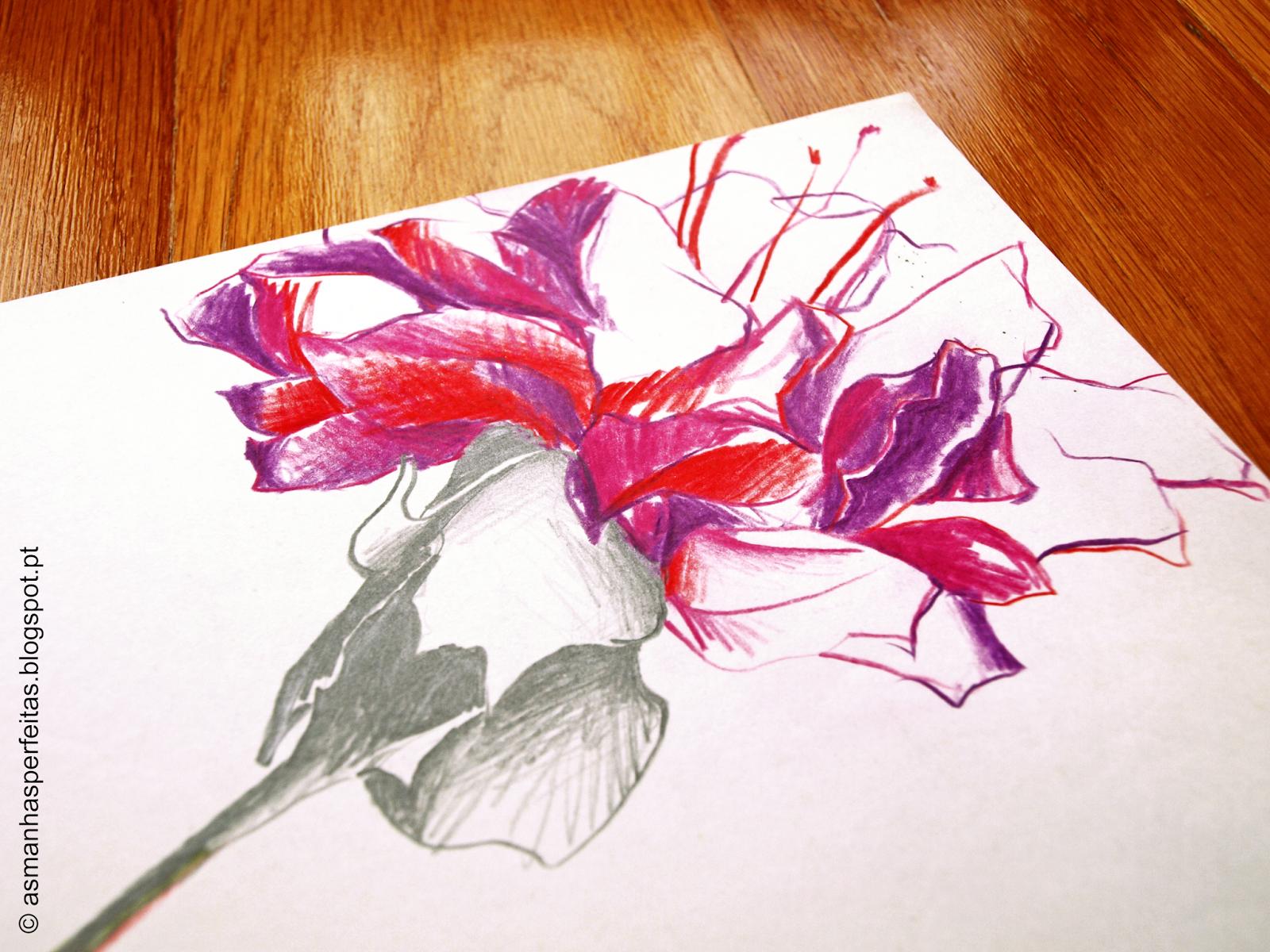 [Gostar de flores] manhãs perfeitas, BLOG #manhãsperfeitasblog #perfectmornings