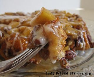 Top 20 Apple Recipes to try This Fall