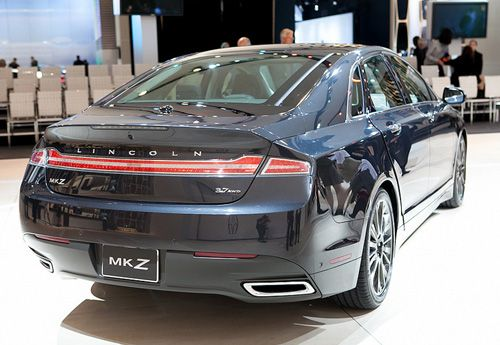 2013 Lincoln Mkz Up Close Beautiful Skin Pinterest Lincoln