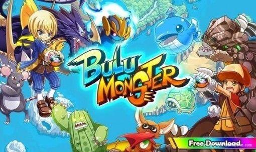 Bulu Monster Apk V4 1 1 Mod Bulu Points Android Game With Images Android Apk Monster Games Android Game Apps