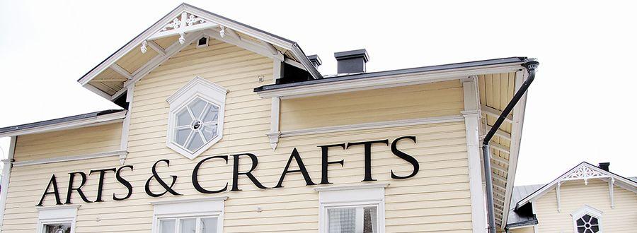 Taitokortteli on Joensuun keskustassa toimiva matkailu-, käsityö- ja kulttuurikortteli