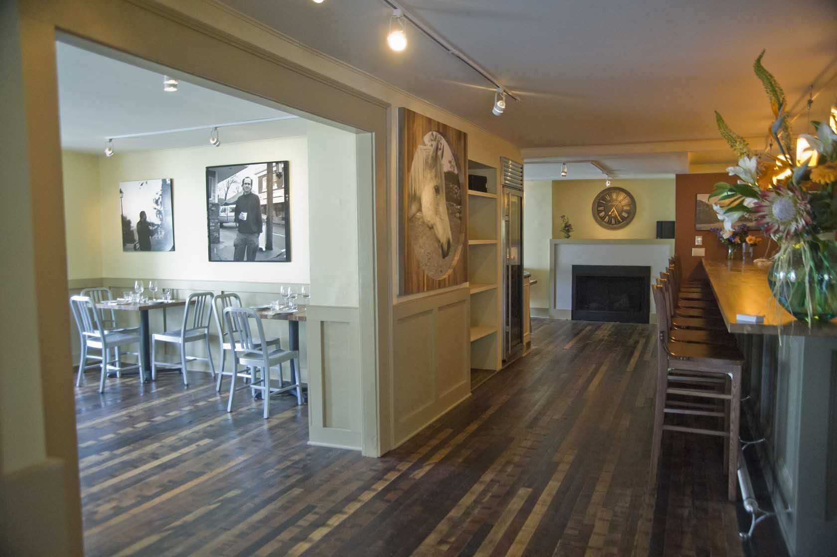 Lenox Church Street Cafe