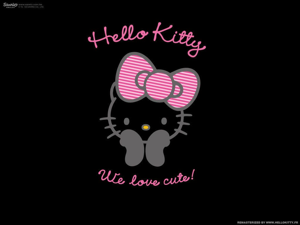 Hello Kitty Wallpaper Hello Kitty Wallpaper Hello Kitty
