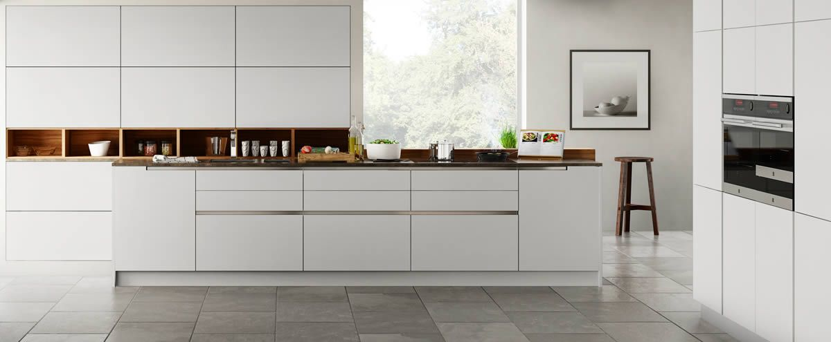 Golfreif Luxury Fitted Kitchens From Kitchen Fitters In Glasgow