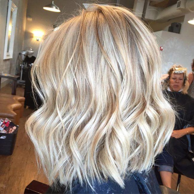 Bright Blonde Hairrr Pinterest Bright Blonde