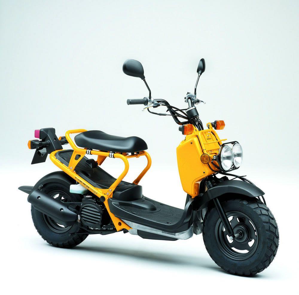 Kelebihan Honda Zoomer 50 Spesifikasi
