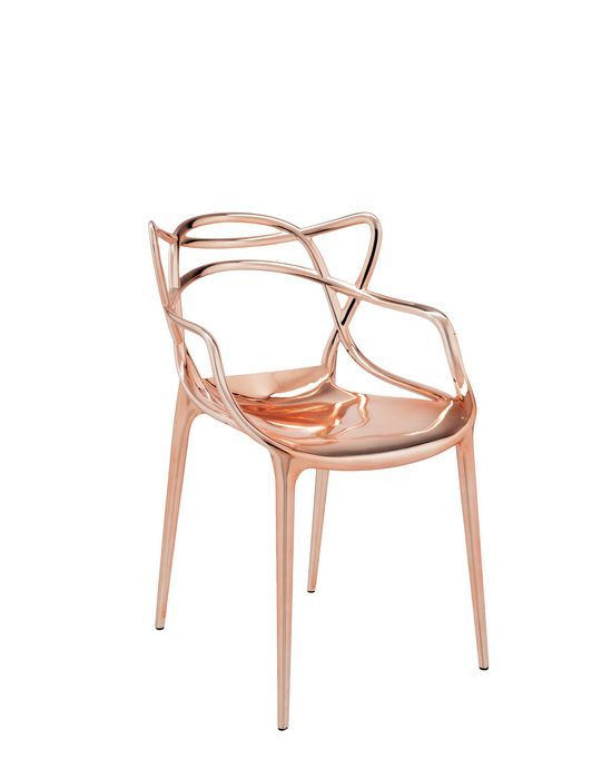 Kartell Masters Chair Shop Online At Kartell Com Masters Chair Kartell Masters Chair Copper Chair
