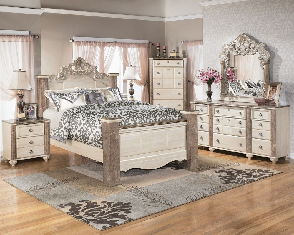 Traditional Bedroom Antique White Bedroom Furniture Bedroom