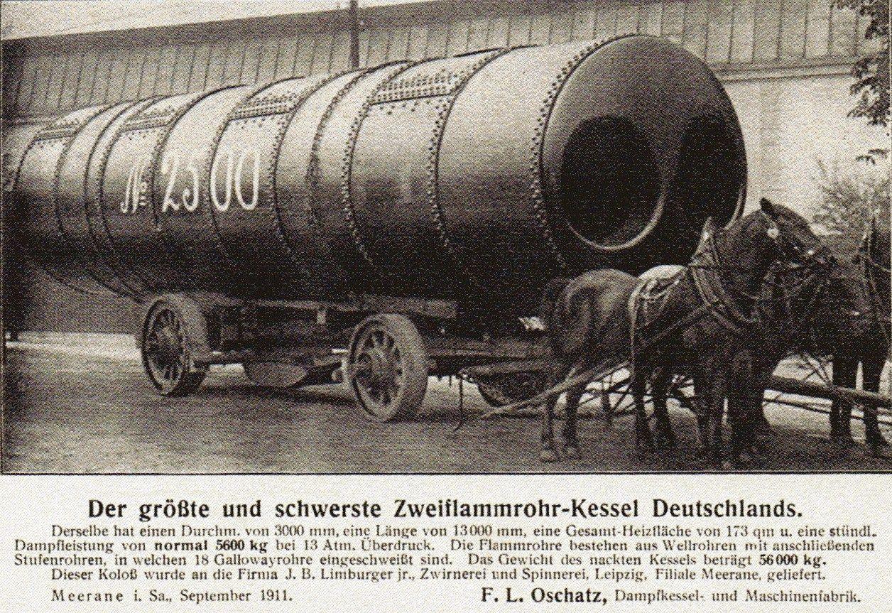 Berühmt Dampfkesselbau Fotos - Elektrische Schaltplan-Ideen ...