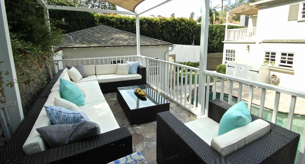 Ajna Living Outdoor Furniture Los Angeles | Modern Patio Furniture