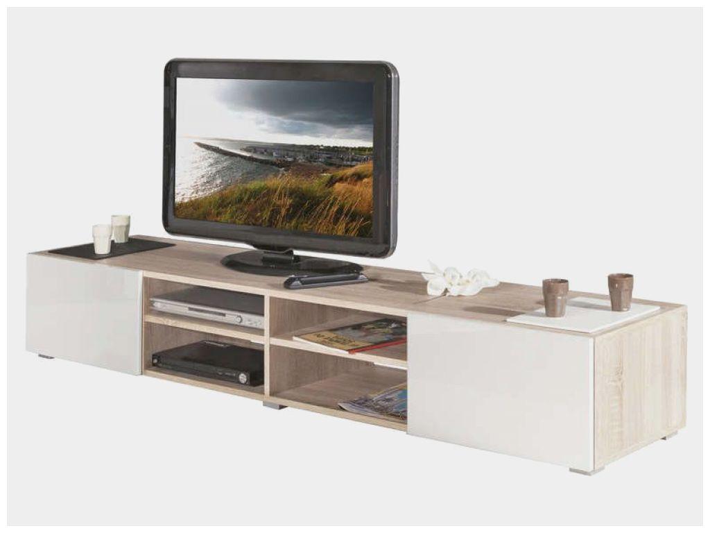 Unique Conforama Meuble Tv 2 Tiroirs