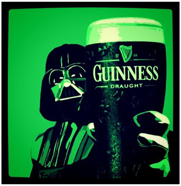 Indieposit Com Darth Vader Drink Beer Wallpaper Guiness Beer